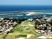 Construirán sitio conmemorativo en isla de Ly Son