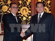 Visita Tailandia ministro norcoreano de Relaciones Exteriores