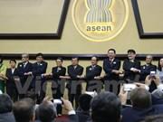 Beneficios comunes orientan actividades de ASEAN