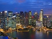 Ajusta Singapur pronóstico de crecimiento económico