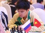 Obtiene Vietnam tres áureas en Campeonato asiático de ajedrez