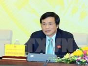 Continúan cooperación oficinas parlamentarias de Vietnam y Laos