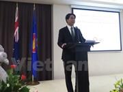 Celebran aniversario de ASEAN en Nueva Zelanda
