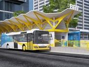 Ciudad Ho Chi Minh invierte 137 millones en buses de tránsito rápido