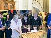 """Velada cultural """"Colores vietnamitas"""" se celebra en Nueva York"""