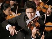 Amantes de la música instrumental disfrutarán melodías de otoño