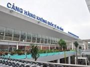 Construirán nueva terminal de aeropuerto Da Nang