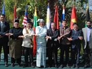 ASEAN celebra en Sudáfrica aniversario de su fundación
