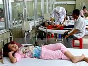 Recomienda Vietnam a ciudadanos tratamiento de dengue en hospitales