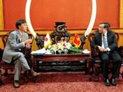 JICA apoya a mejorar medio ambiente hídrico en ciudad vietnamita