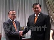 Vietnam y Tailandia intensifican cooperación laboral