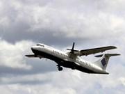 Encuentran supuestos restos de avión indonesio accidentado