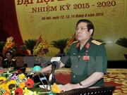 Vietnam y Nueva Zelanda fomentan cooperación en defensa