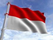 Dirigentes vietnamitas felicitan a Indonesia por Día Nacional
