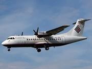 Indonesia: encontraron restos de víctimas de avión accidentado