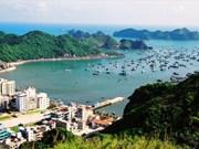Vietnam por desarrollar turismo en Zona Económica clave del Norte