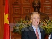 Quang Tri propone continua nexos de EE.UU. en detonación de bomba