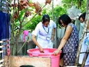 Aumentan casos de dengue en Vietnam