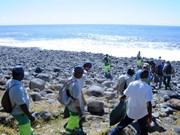 Terminan búsqueda de fragmentos de MH370 en isla Reunión