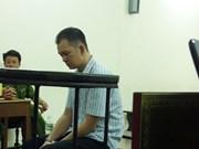 Filipino sentenciado a pena capital por narcotráfico