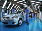 Binh Duong sobre-cumple meta inversionista anual