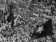 Resalta prensa laosiana significado de Revolución de Agosto de Vietnam