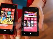 Mantienen primacía teléfonos en exportaciones de Vietnam