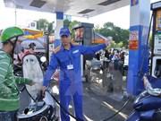Reducen precio de gasolina en Vietnam