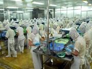 Empresas filipinas buscan oportunidades de cooperación en Vietnam