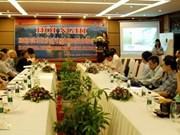 Expertos internacionales debaten teoría de colas en Quang Ninh