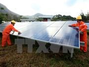 Grupo sudcoreano invertirá en planta eléctrica solar en Vietnam
