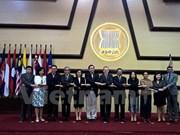 ASEAN, centro en política para Asia- Pacífico de Australia