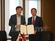 VNA y Yonhap firman memorando de cooperación