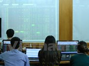 Emiten circular sobre inversión foránea en Bolsa de valores