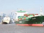 Acelera Da Nang promoción inversionista y desarrollo de logística