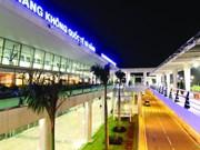 Ajustan capacidad anual de aeropuerto internacional de Da Nang