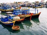 Aprobado plan de construcción de centros de industria pesquera