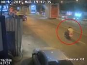 Ataque en Bangkok pretende mancillar prestigio de Gobierno