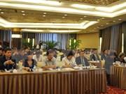 Vietnam y China promueven cooperación comercial