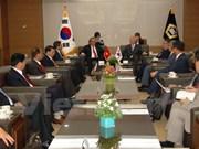Vietnam y Sudcorea consolidan cooperación jurídica