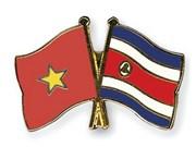 Vietnam y Costa Rica realizan segunda consulta política