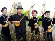Vietnam por preservar canto Then de etnias minoritarias
