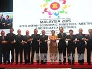ASEAN cumple 91 por ciento tareas para formar AEC