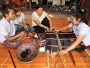 Tay Nguyen favorece actividades religiosas