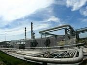 Mayor inversión en modernización de refinería Dung Quat