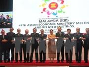 ASEAN con cinco prioridades para reducir brecha de desarrollo