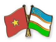 Festejan Vietnam y Uzbekistán efemérides nacionales