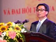 Destacan en Vietnam importancia del desarrollo cultural