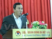 Representante de Vietnam elegido subtitular de AFF