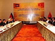 Vietnam y Cambodia facilitan transporte transfronterizo